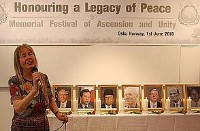 Legacy of Peace 010610